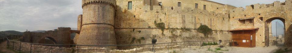 Castello Svevo di Rocca Imperiale
